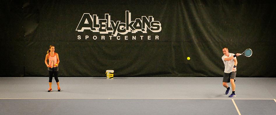 Alelyckans Sportcenter