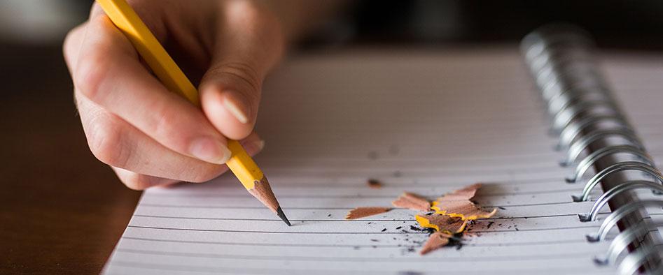 författarskola