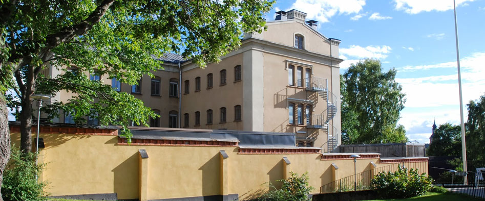 Falu Fängelse Vandrarhem & Konferens